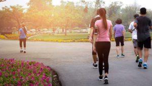 15 Amazing Benefits of Morning Walk