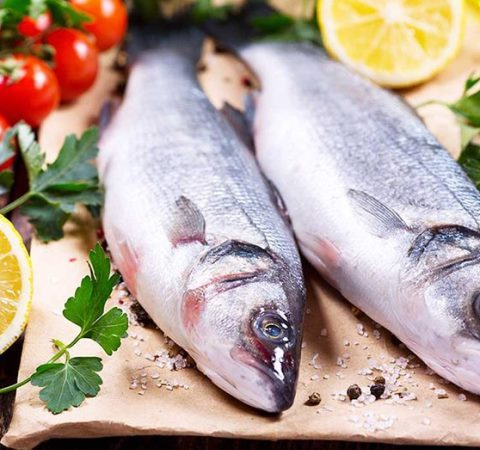 9 Amazing Health Benefits of Seafood