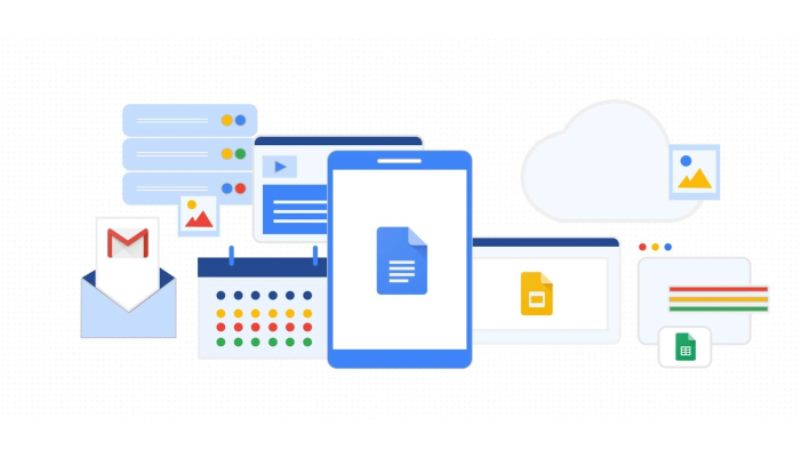 Google Docs: Create Online Document for Free