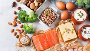 6 High Protein Rich Foods to Consume daily For Healthy Body